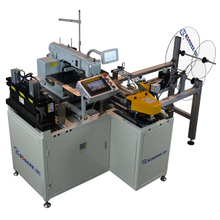 ZCLF1 全自動拉手帶縫紉機