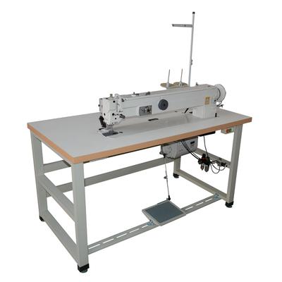 JQ3A 长臂商标曲线缝纫机
