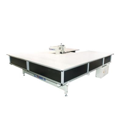 CZF2 型床垫拉链缝纫机