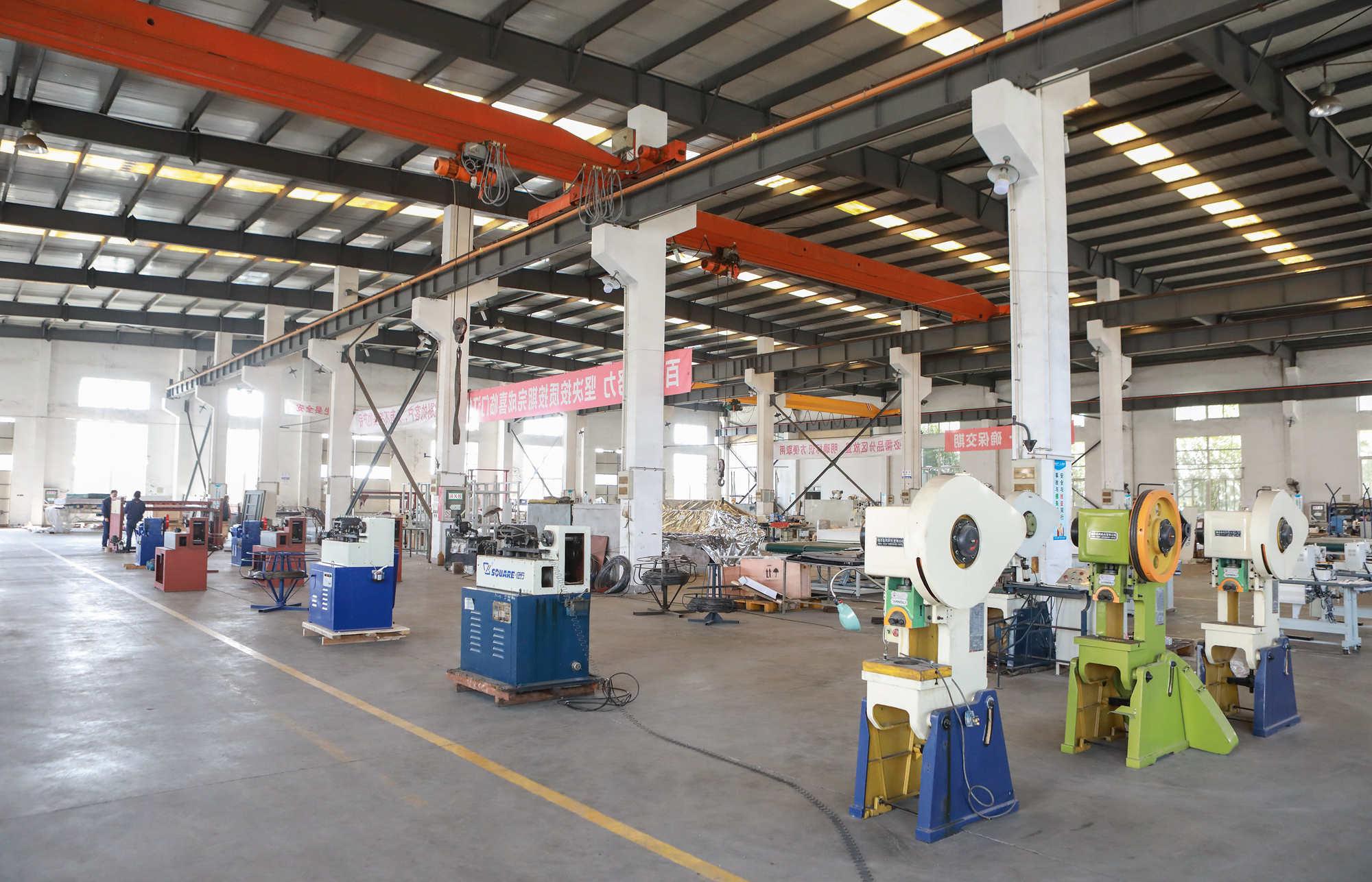 弹簧机械生产厂家