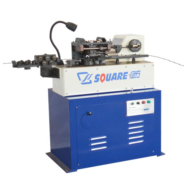 QH2 自动蛇形弹簧机