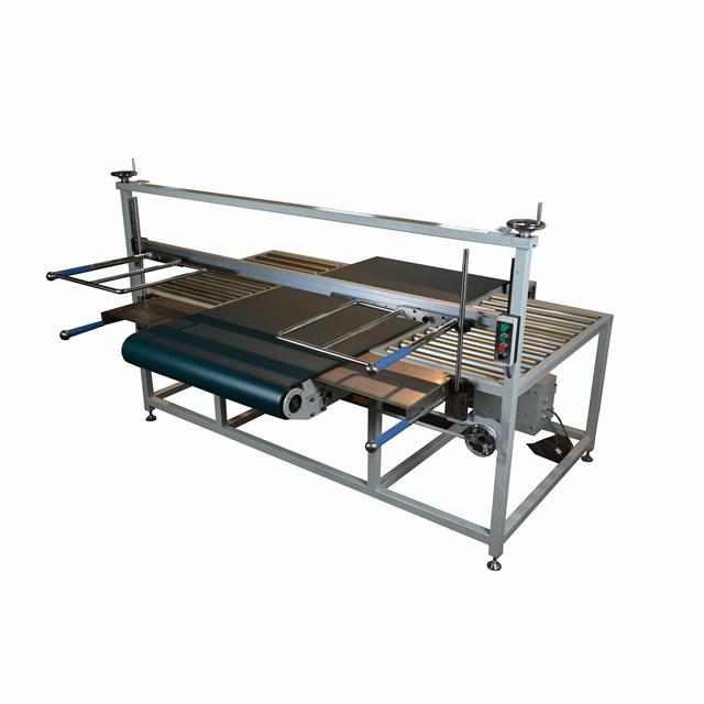 TZT1 床垫套装机