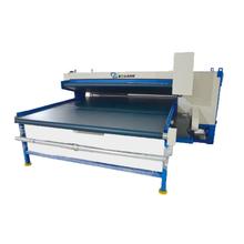 RM-JB 床墊自動卷包機