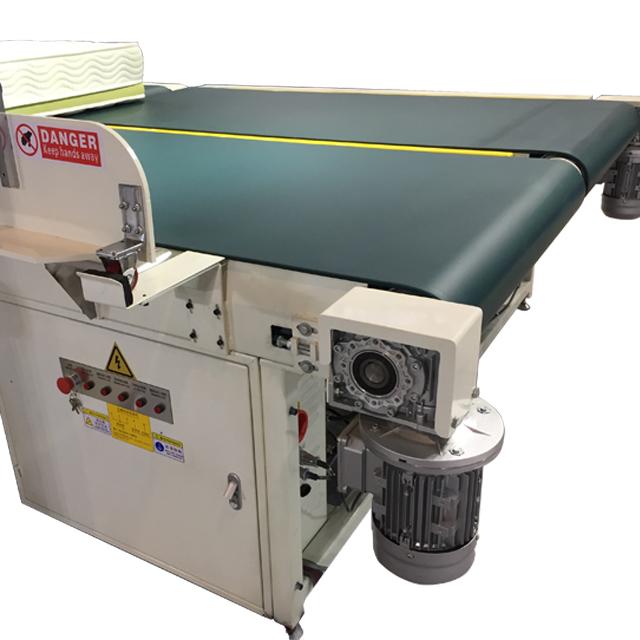 床垫自动缝边机