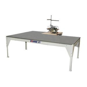 CQT 床垫缝纫吹气悬浮式工作台
