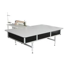 WCQT 床垫缝纫吹气悬浮工作台