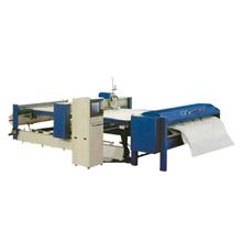 DHF250电脑厚料单针绗缝机